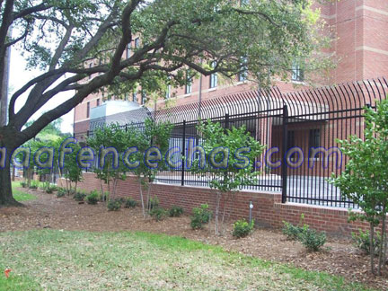Welcome To Aaa Fence Company Of Charleston